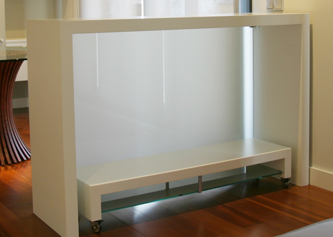 Dise o muebles carmen men ndez asturias dise o for Muebles de oficina asturias