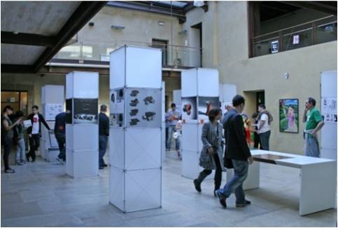 DIDA Motiva2010 Esc Arte