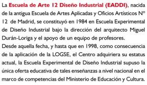 ESCUELA DE ARTE12-T2